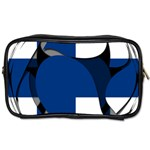 Finland Toiletries Bag (Two Sides)