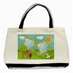 Little Heaven Classic Tote Bag1