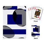 Greece Playing Cards Single Design