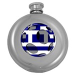 Greece Hip Flask (5 oz)
