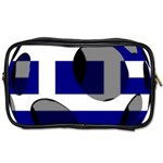 Greece Toiletries Bag (Two Sides)