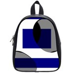 Greece School Bag (Small)