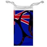 New Zealand Jewelry Bag