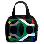 South Africa Classic Handbag (Two Sides)