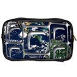 Earth Toiletries Bag (Two Sides)