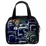 Earth Classic Handbag (Two Sides)