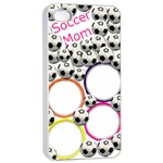 Soccer Mom IPhone 4S case - Apple iPhone 4/4s Seamless Case (White)