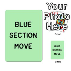 Bag The Hun Card   Allies By Agentbalzac   Multi Purpose Cards (rectangle)   Rqjlm9rjvsra   Www Artscow Com Front 3