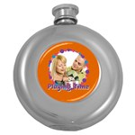 playing time - Hip Flask (5 oz)