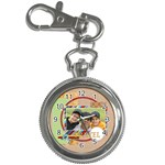 travel - Key Chain Watch