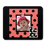 Baby Mousepad - Large Mousepad