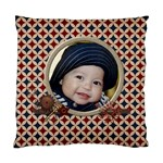 Cushion Case- My Boy2 - Standard Cushion Case (One Side)