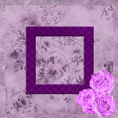 Jolie Belle Amis Sociaux Pages By Touched By A Butterfly   Scrapbook Page 12  X 12    G0x91zfb6fkx   Www Artscow Com 12 x12 Scrapbook Page - 2
