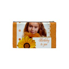 Hb By Joely   Cosmetic Bag (small)   0u5hdq0u9max   Www Artscow Com Back