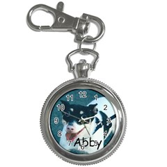 Abby Key Chain Watch by shariA