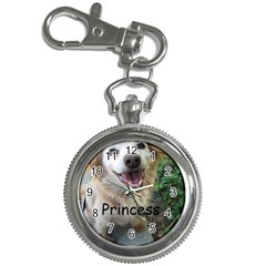 Princess Watch Key Chain Watch by shariA
