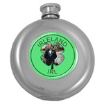 I love Ireland Flask - Hip Flask (5 oz)