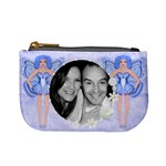 Blue Fairy mini coin purse