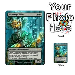 Coralhelm Commander To River Boa By Ben Hout   Multi Purpose Cards (rectangle)   8x5qgq682957   Www Artscow Com Front 29