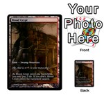 Torch Fiend to Savannah - Multi-purpose Cards (Rectangle)