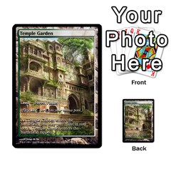 Torch Fiend To Savannah By Ben Hout   Multi Purpose Cards (rectangle)   6j1vq2pg8sd5   Www Artscow Com Front 52