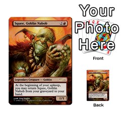 Torch Fiend To Savannah By Ben Hout   Multi Purpose Cards (rectangle)   6j1vq2pg8sd5   Www Artscow Com Front 7
