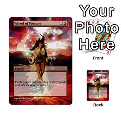 Torch Fiend To Savannah By Ben Hout   Multi Purpose Cards (rectangle)   6j1vq2pg8sd5   Www Artscow Com Front 3