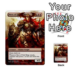Torch Fiend To Savannah By Ben Hout   Multi Purpose Cards (rectangle)   6j1vq2pg8sd5   Www Artscow Com Front 23
