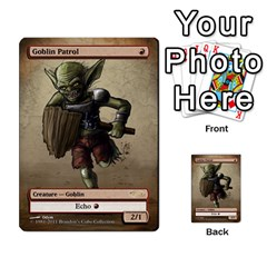 Torch Fiend To Savannah By Ben Hout   Multi Purpose Cards (rectangle)   6j1vq2pg8sd5   Www Artscow Com Front 30
