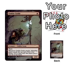 Torch Fiend To Savannah By Ben Hout   Multi Purpose Cards (rectangle)   6j1vq2pg8sd5   Www Artscow Com Front 31