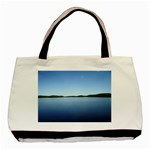 lake - Basic Tote Bag