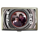 Dad money/cigarette case - Cigarette Money Case