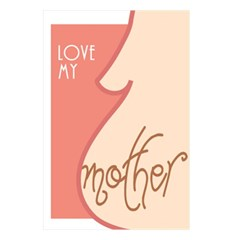 Mother s Day Card By Joyce   Greeting Card 4 5  X 6    W78uy9nnule1   Www Artscow Com Front Cover