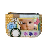 so cute - Mini Coin Purse
