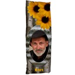 Sunflower Body Pillow - Body Pillow Case (Dakimakura)
