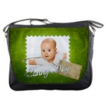 funny day - Messenger Bag