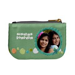 Fun Teen/tween Mini Coin Purse By Mikki   Mini Coin Purse   U23njkzqvggh   Www Artscow Com Back