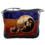 Love - Bag - Messenger Bag