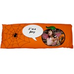 Halloween pillow (1 side) - Body Pillow Case (Dakimakura)
