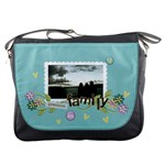 Messenger Bag- Family