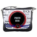 WKM@School Messenger Bag 1