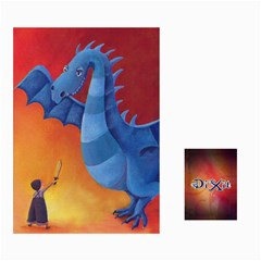 Dixit 2 By Pixatintes   Playing Cards 54 Designs   Iexud94a55q9   Www Artscow Com Front - Heart2