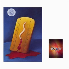 Dixit 2 By Pixatintes   Playing Cards 54 Designs   Iexud94a55q9   Www Artscow Com Front - Heart3