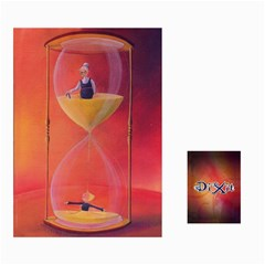 Dixit 2 By Pixatintes   Playing Cards 54 Designs   Iexud94a55q9   Www Artscow Com Front - Diamond5
