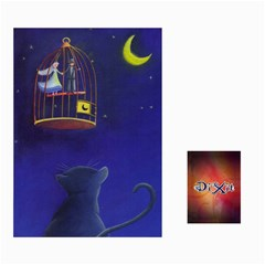 Dixit 2 By Pixatintes   Playing Cards 54 Designs   Iexud94a55q9   Www Artscow Com Front - Diamond7
