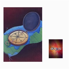 Dixit 2 By Pixatintes   Playing Cards 54 Designs   Iexud94a55q9   Www Artscow Com Front - Diamond10