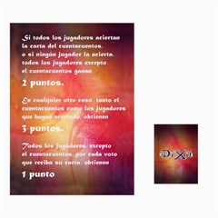 Dixit 2 By Pixatintes   Playing Cards 54 Designs   Iexud94a55q9   Www Artscow Com Front - Club6
