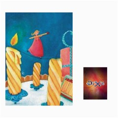 Dixit 2 By Pixatintes   Playing Cards 54 Designs   Iexud94a55q9   Www Artscow Com Front - Club8