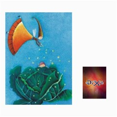 Dixit 2 By Pixatintes   Playing Cards 54 Designs   Iexud94a55q9   Www Artscow Com Front - Club9