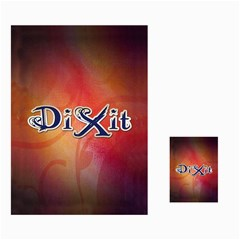 Dixit 2 By Pixatintes   Playing Cards 54 Designs   Iexud94a55q9   Www Artscow Com Back